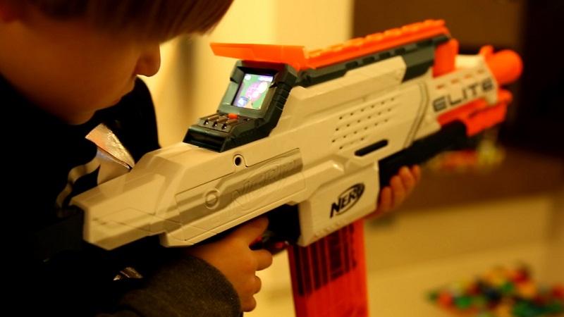 Are Laser S Safe For Kids