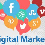 Defining digital marketing