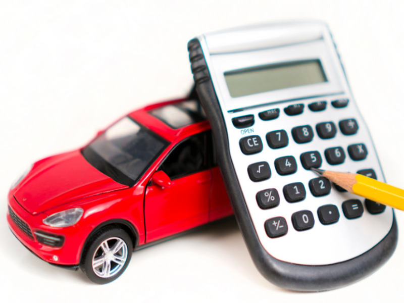 Use A Calculator When Shopping For Car Insurance With No Down